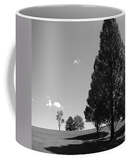 Davenport Park Coffee Mug
