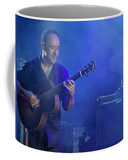 Dave's Little Smile Coffee Mug