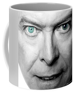 David Bowie In Clip Valentine's Day - 3 Coffee Mug