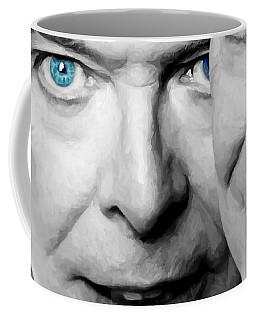 David Bowie In Clip Valentine's Day - 4 Coffee Mug