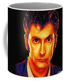 David Tennant Coffee Mug