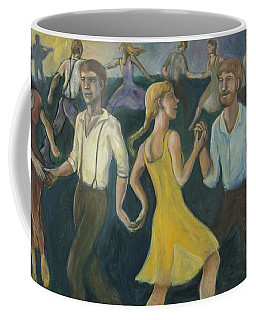 Dawn Dance Coffee Mug