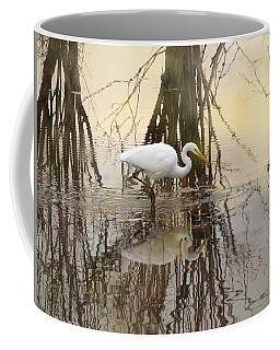 Dawn Hunter Coffee Mug