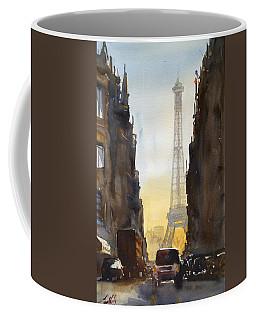 Tower Coffee Mugs