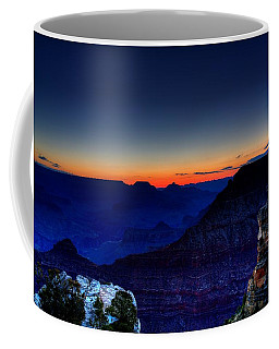 Dawn Is Breaking Coffee Mug