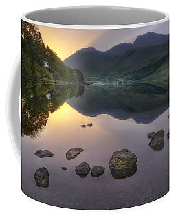 Dawn Of A New Day Coffee Mug