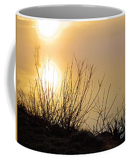 Coffee Mug featuring the photograph Dawn Of A New Day by Robyn King