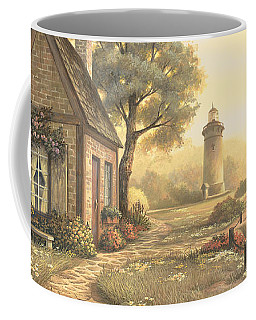 Dawn's Early Light Coffee Mug