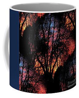 Sunrise - Dawn's Early Light Coffee Mug