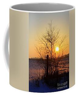 Dawns Early Light Coffee Mug