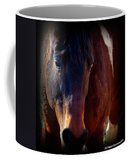 Dawsonaya Coffee Mug