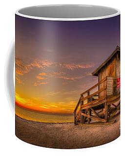 Day Before Spring Break Coffee Mug