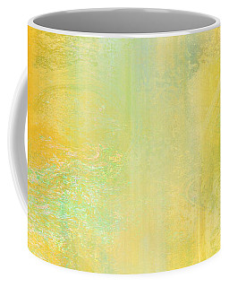 Day Bliss - Abstract Art Coffee Mug