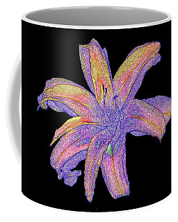 Day Lily #3 Coffee Mug