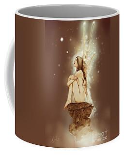 Daydreaming Faerie Coffee Mug
