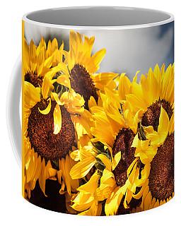 Daydreaming Gals Coffee Mug