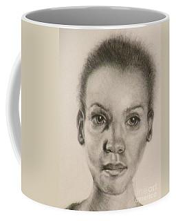 Daydreams Drawing Coffee Mug