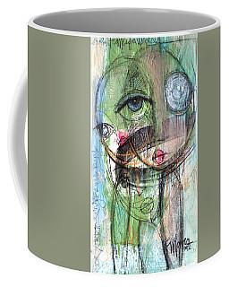 Daylight Comes For Us All Coffee Mug