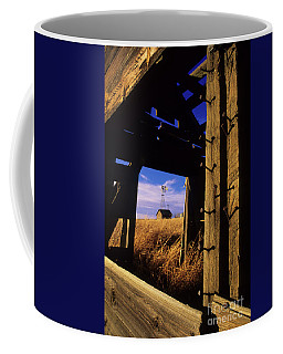 Days Gone By Coffee Mug by Bob Christopher