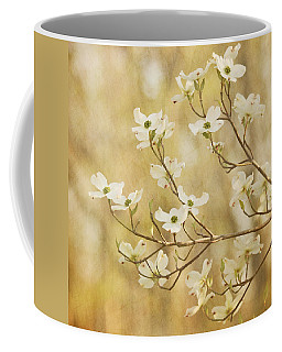 Days Of Dogwoods Coffee Mug