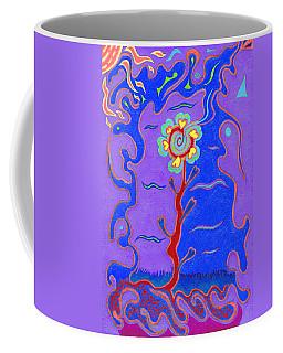 Day's Passion V14 Coffee Mug