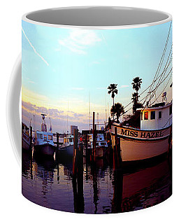 Daytona Beach Fl Last Chance Miss Hazel And Sonny Boy Coffee Mug