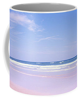 Daytona Beach Fl Life Guard  Coffee Mug