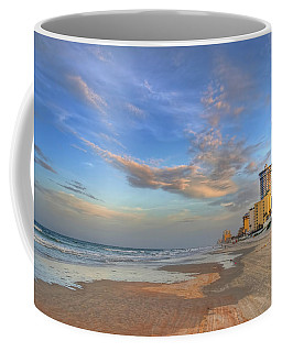 Daytona Beach Shores Coffee Mug