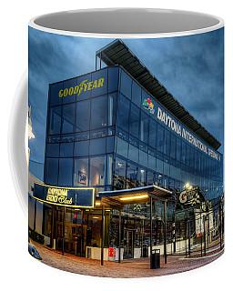 Daytona Club Coffee Mug