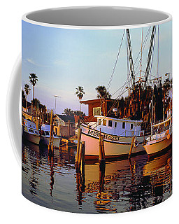 Daytona Sonny Boy And Miss Hazel Coffee Mug