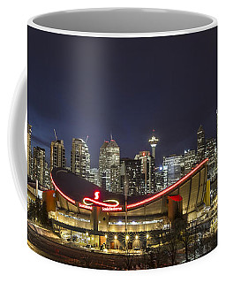Dazzled By The Light Coffee Mug