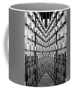 Dead End Coffee Mug