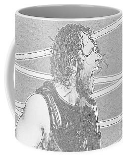 Dean Ambrose Coffee Mug