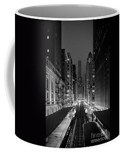 Dear Chicago You're Beautiful Coffee Mug