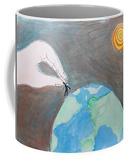 Death Coffee Mug