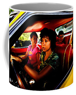 Death Proof - Quentin Tarantino - 2007 Coffee Mug