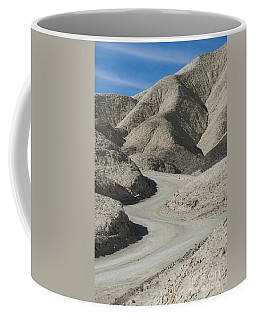Death Valley Coffee Mug
