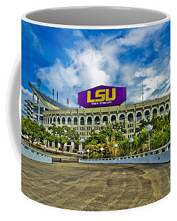 Death Valley Coffee Mug by Scott Pellegrin