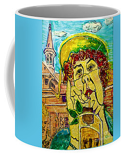 Decadent And Depraved On Derby Day Coffee Mug