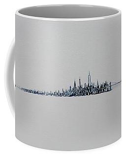 December Sky Coffee Mug
