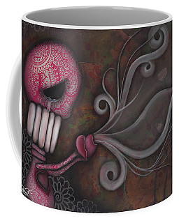 Deception Coffee Mug
