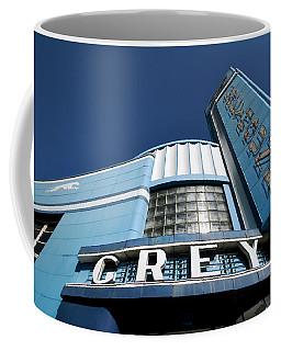 Deco Dog Coffee Mug