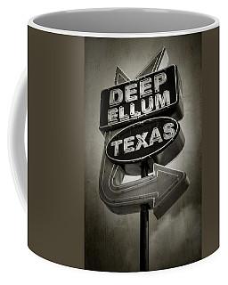 Deep Ellum Coffee Mug