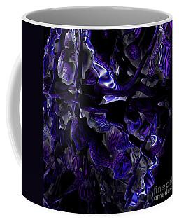 Deep Reef By Jammer Coffee Mug