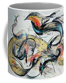 Defense Of Liberty Coffee Mug