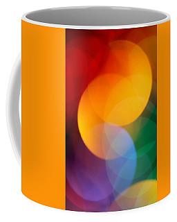 Deja Vu 2 Coffee Mug