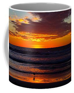 Del Mar Sunset Coffee Mug