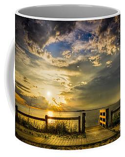 Del Sol Coffee Mug