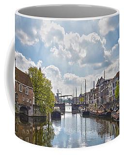 Delfshaven Rotterdam Coffee Mug