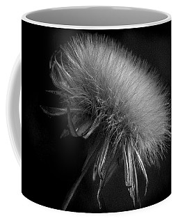 Coffee Mug featuring the photograph Delicate by Edgar Laureano